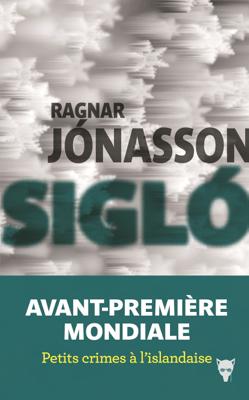 Sigló Ari Thór 6 - Ragnar Jónasson pdf download