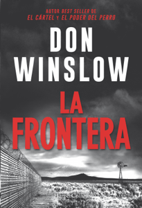 La frontera - Don Winslow pdf download