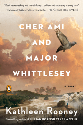 Cher Ami and Major Whittlesey - Kathleen Rooney pdf download
