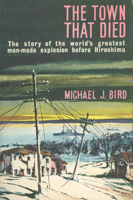 The Town That Died - Michael J. Bird