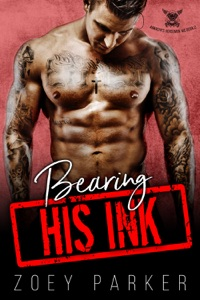 Bearing His Ink - Zoey Parker pdf download