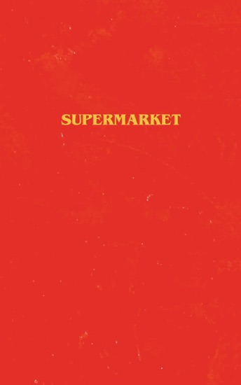 Supermarket by Bobby Hall PDF Download