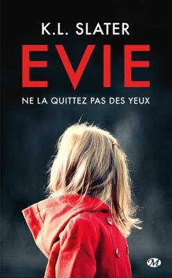 Evie - K.L. Slater pdf download