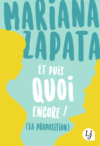 Et puis quoi encore! - Mariana Zapata pdf download