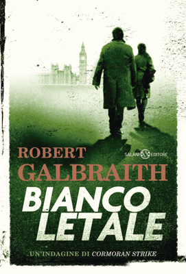 Bianco letale - Robert Galbraith pdf download