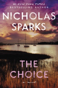 The Choice - Nicholas Sparks pdf download
