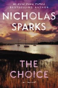 The Choice - Nicholas Sparks pdf download