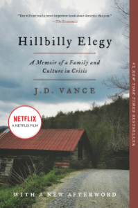 Hillbilly Elegy - J. D. Vance pdf download