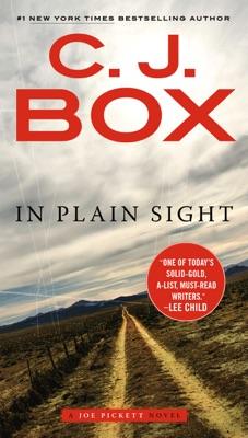In Plain Sight - C. J. Box pdf download