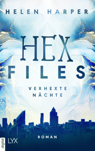 Hex Files - Verhexte Nächte - Helen Harper pdf download