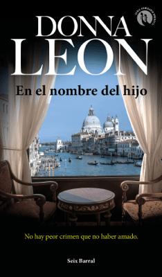 En el nombre del hijo - Donna Leon pdf download