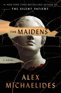 The Maidens - Alex Michaelides pdf download