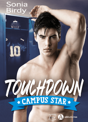 Touchdown - Campus Star - Sonia Birdy pdf download