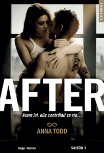 After Saison 1 (Edition film collector) - Anna Todd pdf download