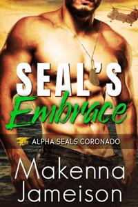 SEAL's Embrace - Makenna Jameison pdf download