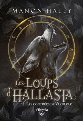 Les loups d'Hallasta - Manon Haley pdf download