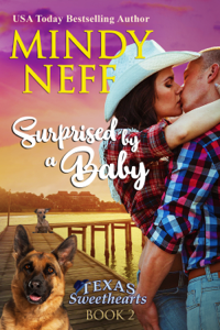 Surprised by a Baby - Mindy Neff pdf download