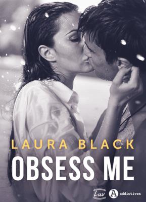 Obsess Me - Laura Black pdf download