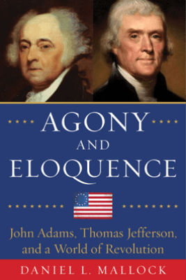 Agony and Eloquence - Daniel L. Mallock