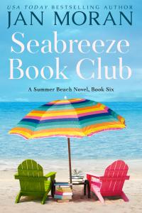 Seabreeze Book Club - Jan Moran pdf download