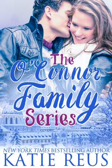 O'Connor Family Series Collection by Katie Reus pdf download