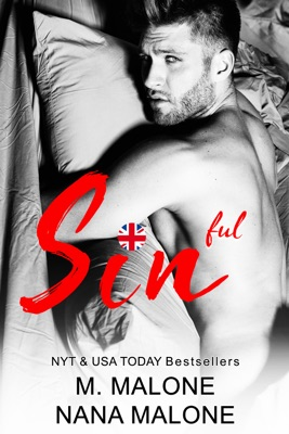 Sinful - M. Malone & Nana Malone pdf download