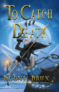 To Catch Her Death - Boone Brux pdf download