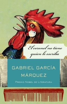 El coronel no tiene quien le escriba - Gabriel García Márquez pdf download