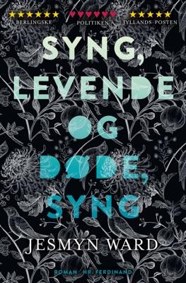 Syng, levende og døde, syng - Jesmyn Ward pdf download