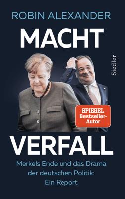 Machtverfall - Robin Alexander pdf download