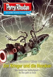 Perry Rhodan 3123: Der Krieger und die Navakan - Christian Montillon & Oliver Fröhlich pdf download