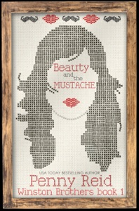 Beauty and the Mustache - Penny Reid pdf download