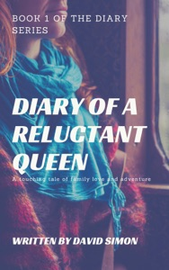 Diary of a Reluctant Queen - David Simon pdf download