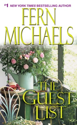 The Guest List - Fern Michaels pdf download