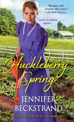 Huckleberry Spring - Jennifer Beckstrand pdf download