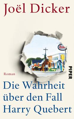 Die Wahrheit über den Fall Harry Quebert - Joël Dicker & Carina von Enzenberg pdf download