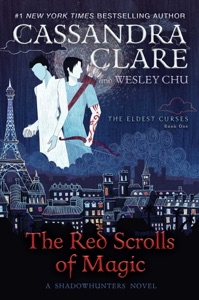 The Red Scrolls of Magic - Cassandra Clare & Wesley Chu pdf download