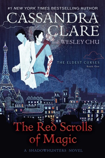 The Red Scrolls of Magic by Cassandra Clare & Wesley Chu PDF Download