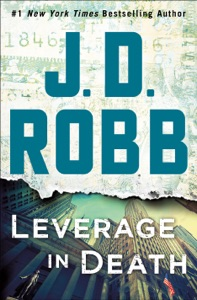 Leverage in Death - J. D. Robb pdf download