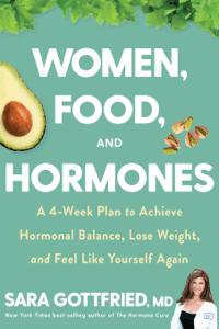 Women, Food, and Hormones - Sara Gottfried pdf download