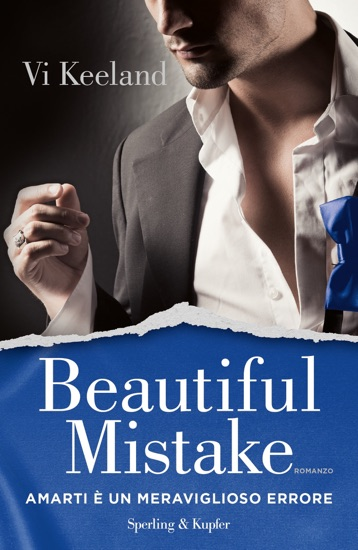 Beautiful mistake (versione italiana) by Vi Keeland pdf download