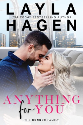 Anything For You - Layla Hagen pdf download