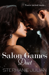 Salon Games Duet - Stephanie Julian pdf download