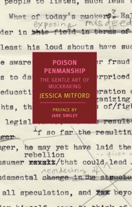 Poison Penmanship - Jessica Mitford & Jane Smiley pdf download