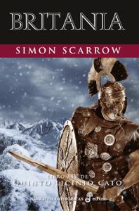 Britania - Simon Scarrow pdf download
