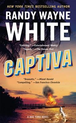 Captiva - Randy Wayne White pdf download