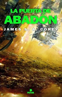 La puerta de Abadón (The Expanse 3) - James S. A. Corey pdf download