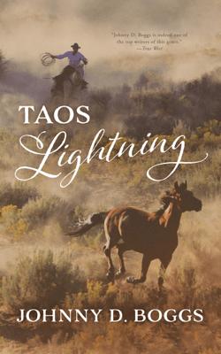 Taos Lightning - Johnny D. Boggs pdf download