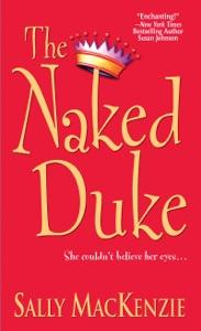 The Naked Duke - Sally MacKenzie pdf download