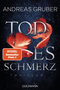 Todesschmerz - Andreas Gruber pdf download